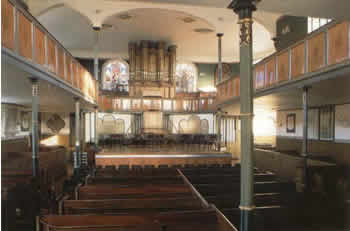 Huntingdon Hall